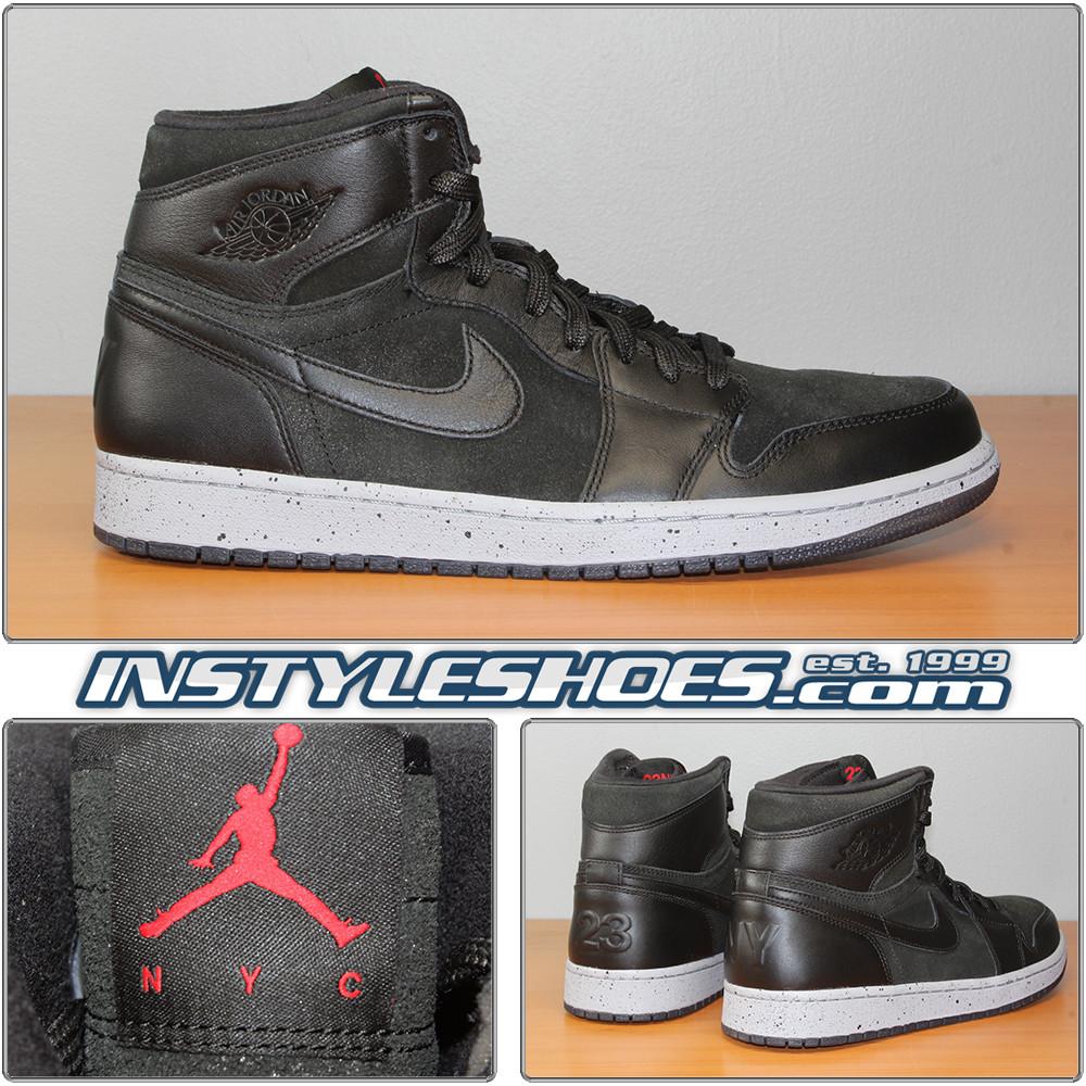 Air Jordan 1 Hi 23NY 715060-002 d8944f200a