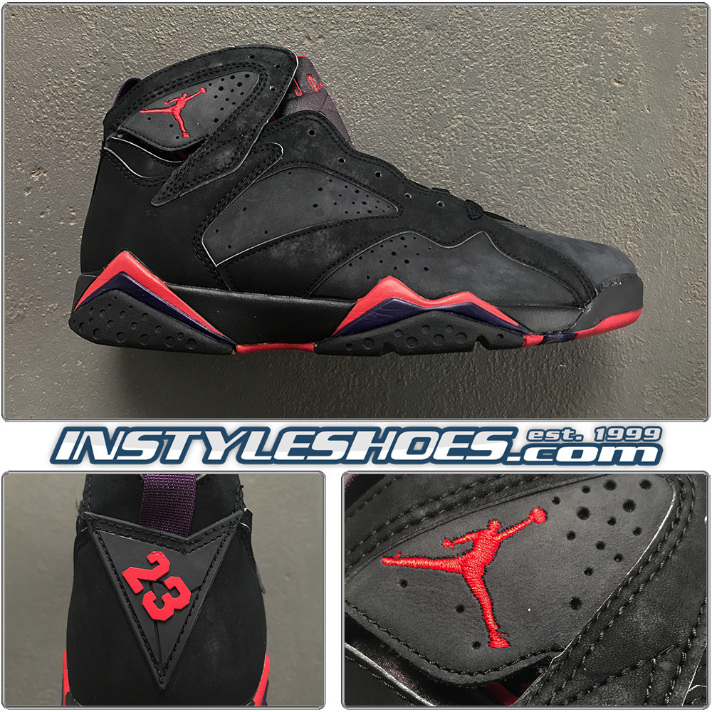 timeless design 71957 77260 Air Jordan 7 Playoffs OG 130014-060