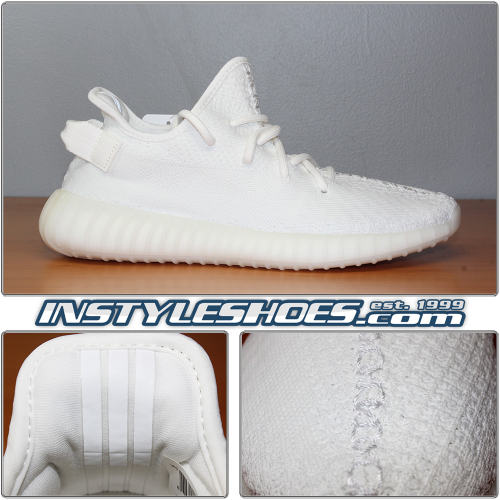 new arrival 881d5 990ce Adidas Yeezy Boost 350 V2 White CP9366
