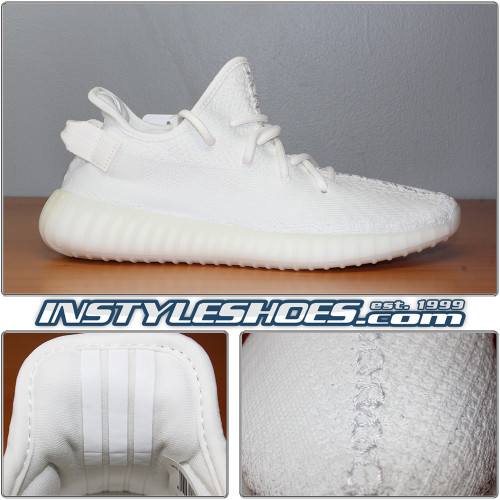 Adidas Yeezy Boost 350 V2 White CP9366