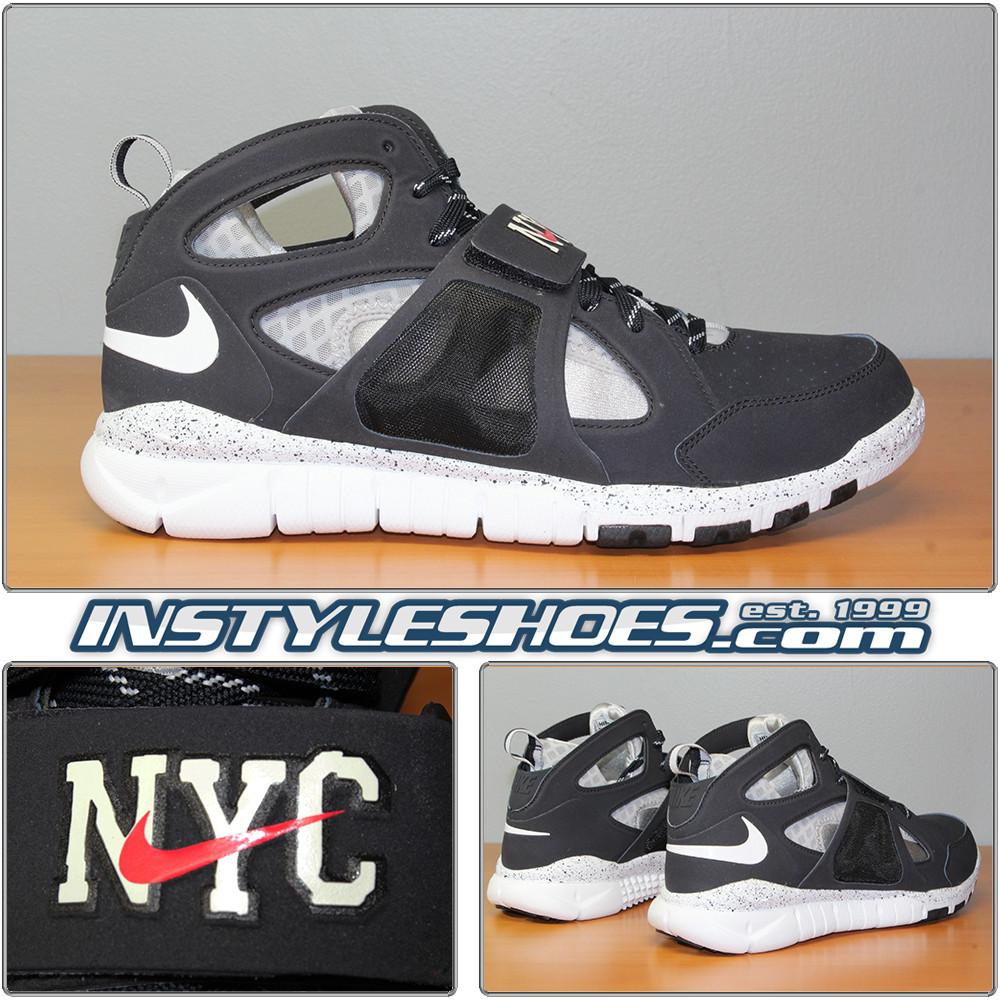 40146eabb7471 Nike Huarache Free Shield NYC 559599-401