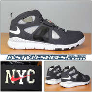 Huarache Free Shield NYC 559599-401