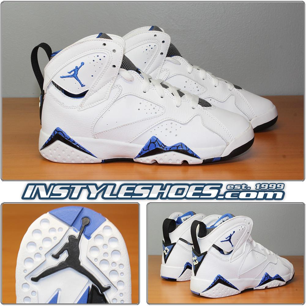 pretty nice b983e 1ff30 Nike Air Jordan VII DMP Orlando GS 304774-161