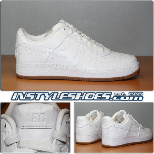 Air Force One Supreme Arc 349703 111
