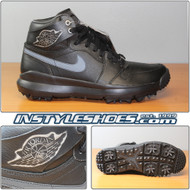 Air Jordan 1 Golf Prm Black AH2114-001