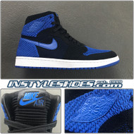 Air Jordan 1 Flyknit Royal 919704-006