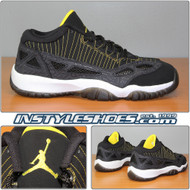 Air Jordan 11 Low IE GS Zest 306006-002