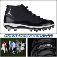Air Jordan Retro 11 TD Cleats AO1561-011