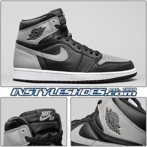 Air Jordan 1 High OG Shadow 555088-013