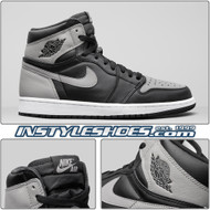 Air Jordan 1 High OG Shadow 555088-013