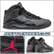 Air Jordan 10 OG Shadow 310805-002