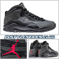 Air Jordan 10 OG Shadow 310805-002