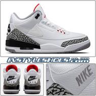 46a32df3c7828f Air Jordan 3 JTH AV6693-160
