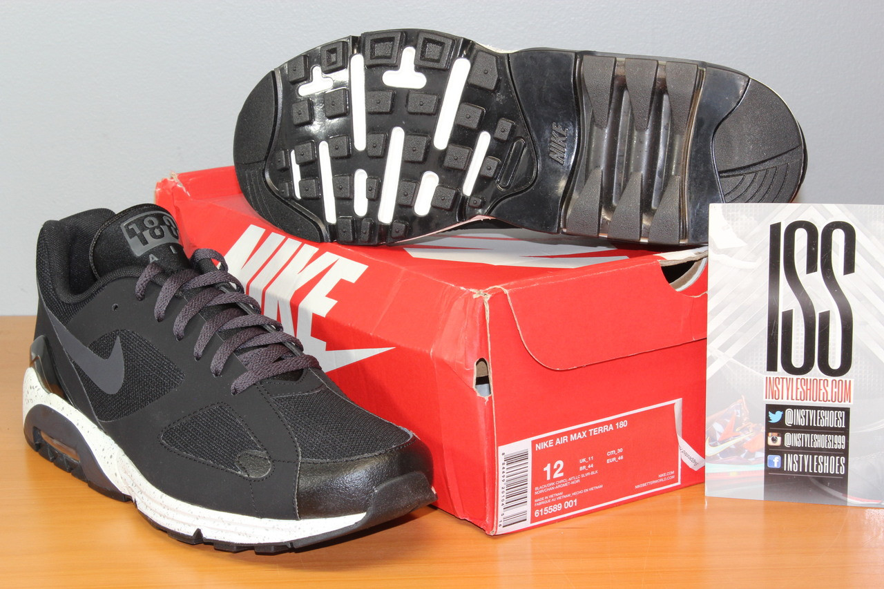 5c55c08871 ... coupon for air max terra 180 black 615589 001. larger more photos 098d0  769fc