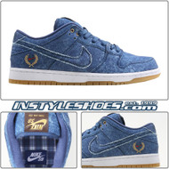 SB Dunk Low Biggie 883232-441