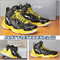 Counterkicks x Li Ning Black Yellow SMU