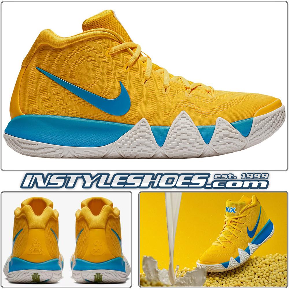 b5ea70b686df Nike Kyrie 4 Kix BV0425-700. Price   149.99. Image 1