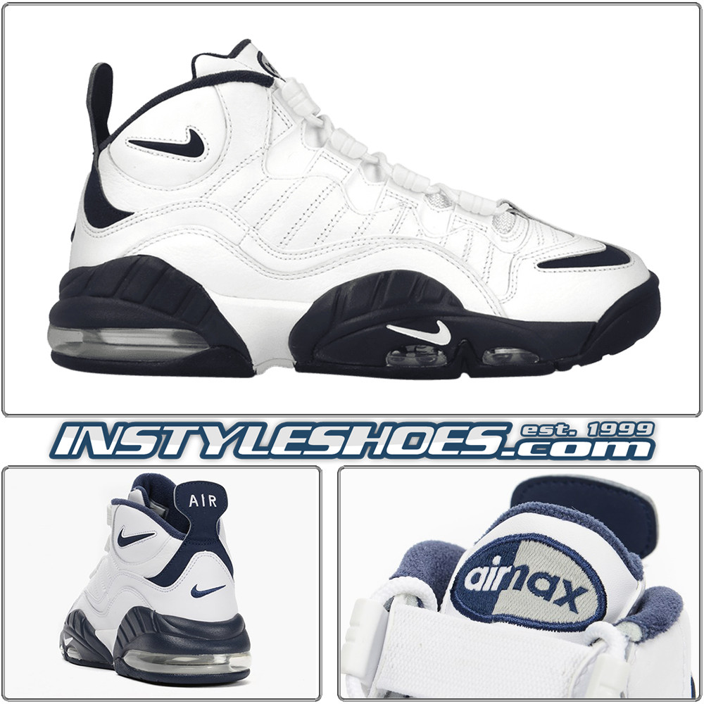 a0aa36dc0974 Air Max Sensation White Navy 805897-100