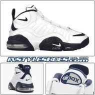 Air Max Sensation White Navy 805897-100