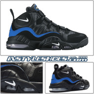 Air Max Sensation Black Royal 805897-002