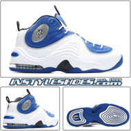 Air Penny 2 Atlantic Blue 333886-400