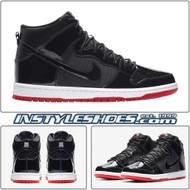 SB Dunk High Jordan 11  AJ7730-001
