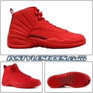 Air Jordan 12 Bulls 130690-601