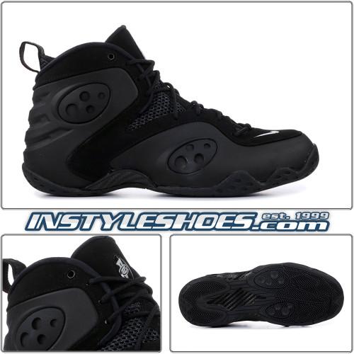 Zoom Rookie Black BQ3379-002