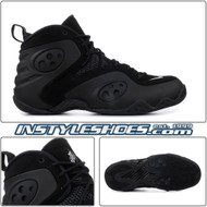Zoom Rookie Black BQ3379-002