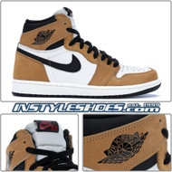Air Jordan 1 High Rookie Of The Year 555088-700