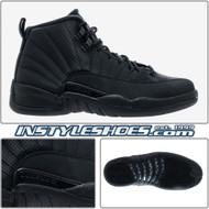 Air Jordan 12 Winterized BQ6851-001