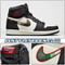 Air Jordan 1 Sports Illustrated 555088-015