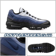Air Max 95 Binary Blue 748766-023