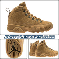 Air Jordan 9 Retro Boot NRG 'Wheat' AR4491-700