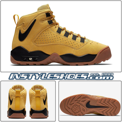 Nike Air Darwin 'Wheat' AJ9170-700