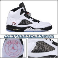 Air Jordan 5 PSG Friends & Family PE