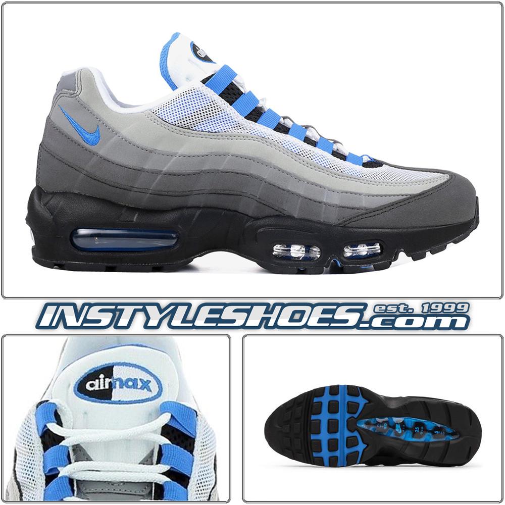 Air Max 95 OG Crystal Blue AT8696-100