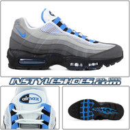 Air Max 95 Crystal Blue AT8696-100
