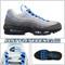 Air Max 95 Crystal Blue AT8696-100