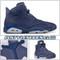 Air Jordan 6 Diffused Blue 384664-400