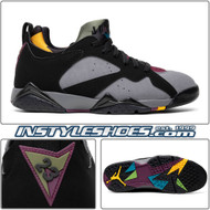Air Jordan 7 Low Bordeaux AR4422-034