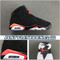 Air Jordan 6 GS Infrared 2019 384665-060