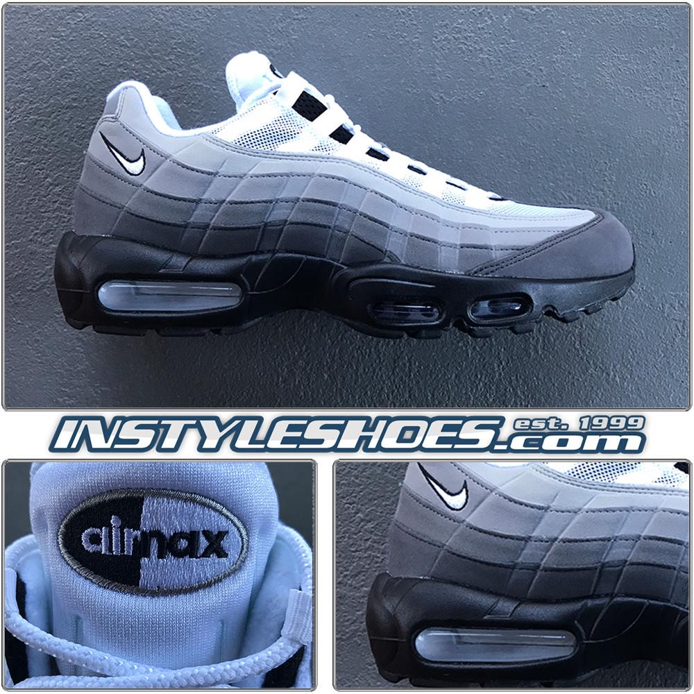 best loved 475f0 54568 Air Max 95 Granite AT2865-003