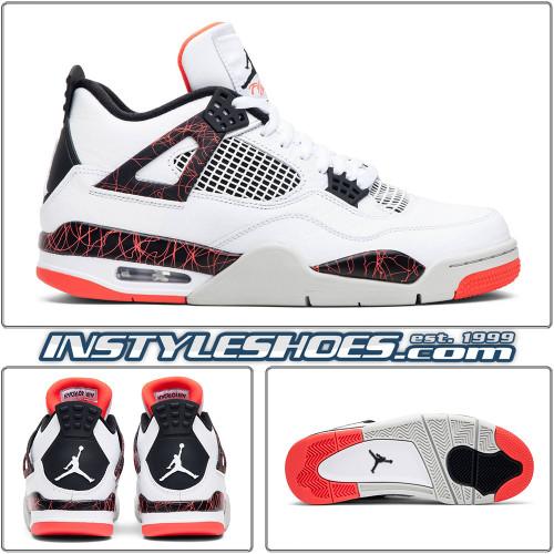 Air Jordan 4 Hot Lava 308497-116