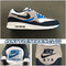 Air Max Light Obsidian AO8285-100