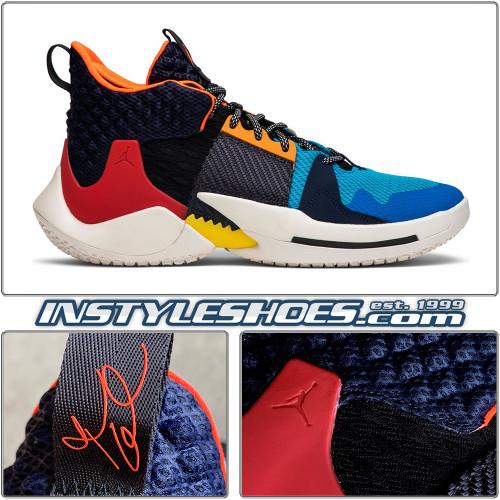 Jordan Why Not Zer0.2 Future History AO6219-900