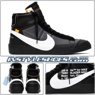 Blazer Off White Grim Reapers AA3832-001