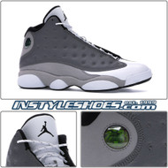 Air Jordan 13 Atmosphere Grey 414571-016