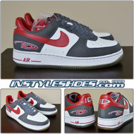 Nike Air Force 1 Mike Bibby Team Dime Promo PE