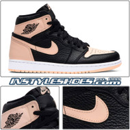 Air Jordan 1 OG High Crimson Tint 555088-081